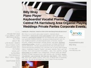 Billy Wray Music