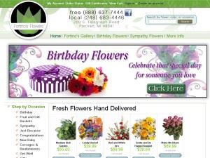 Fortino's Flowers and Gifts