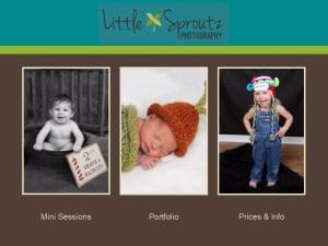 Little Sproutz Photography