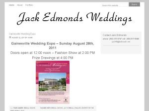 Jackedmonds Weddings