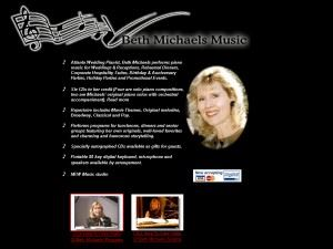 Beth Michaels Music