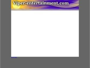 Viper Entertainment