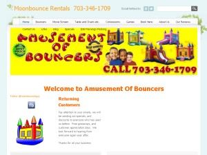 Amusement Of Bouncers