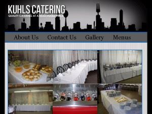 Kuhl's Catering