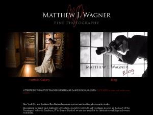 Matthew J Wagner Fine Photography