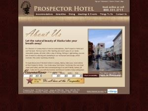 The Prospector Hotel