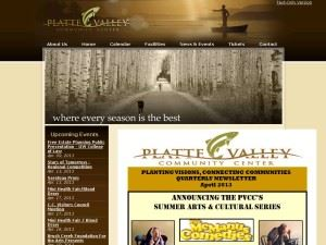 Platte Valley Convention Center