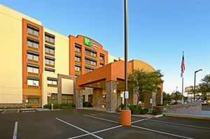 Holiday Inn Express at Arizona Mills Mall