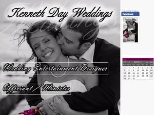 Kenneth Day Weddings