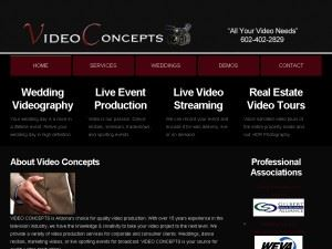 Video Concepts LLC