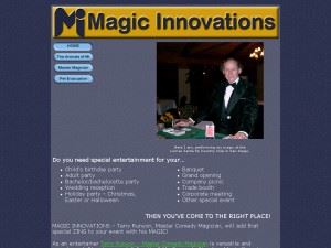 Magic Innovations