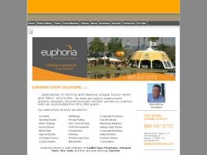 Euphoria Event Solutions LLC
