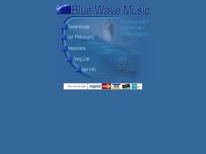 Blue Wave Music