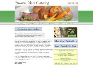 Savory Palate Catering