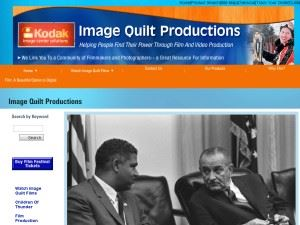 Image Quilt Productions