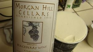 Morgan Hill Cellars