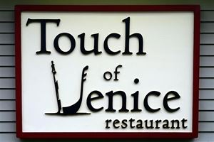 A Touch Of Venice Restaurant