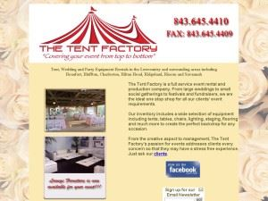 The Tent Factory