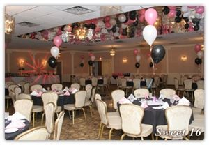 The Ballroom at Cortlandt Colonial
