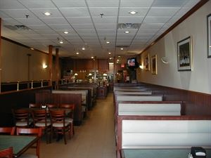 Oakwood Pizza & Restaurant