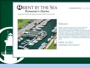 Orient By The Sea Restaurant