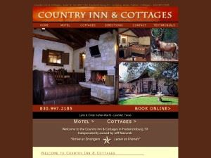 Country Inn & Cottages