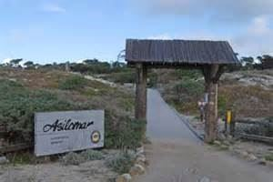 Asilomar Conference Ground