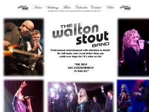 aa The Walton Stout Band
