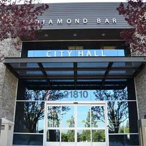 Diamond Bar City Hall