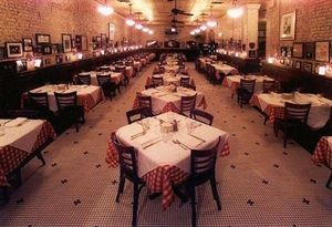 Harry Caray's Italian Steakhouse
