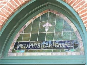 Lancaster Metaphysical Chapel