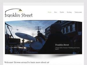 The Franklin Street Band