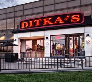 Mike Ditka's Restaurant