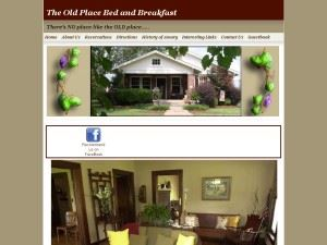 The Old Place Bed and Breakfast
