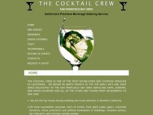 The Cocktail Crew