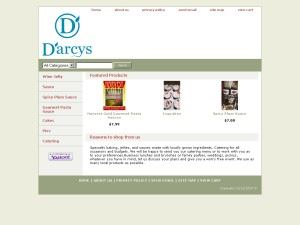 D'arcys Catering