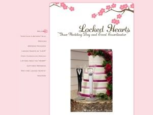 Locked Hearts Wedding and Events Planning