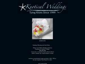 Knotical Weddings