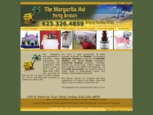 The Margarita Hut