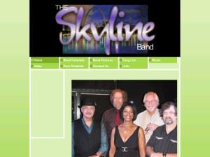 The Skyline Band