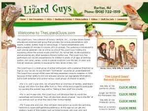 The Lizard Guys