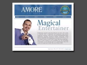 Magic Of Amore
