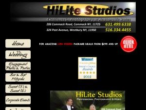 Hilite Photography & Video