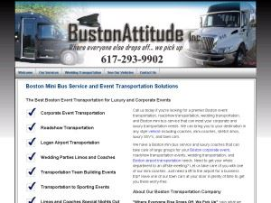 Buston Attitude,Inc.