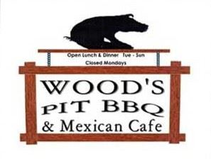 Wood's Pit Bbq & Mexican Cafe