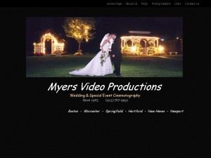 Myers Video Productions