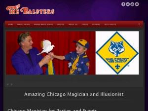 Balster Magic Productions