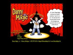 Danny Magic
