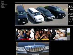 SFAX Limousine Services Incorporated