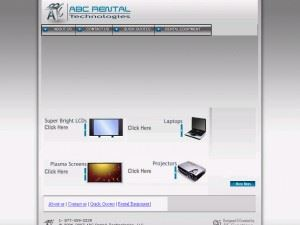 ABC Technology Rentals, INC